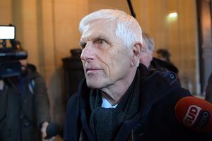 Aujourd'hui âgé de 72 ans, Serge Biechlin était directeur de l'usine au moment du drame.