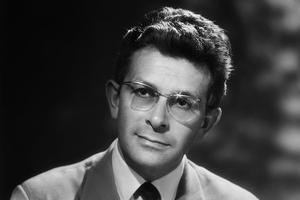Roger Grenier en 1960.