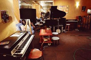 Labomatic Studios (VIIIe).