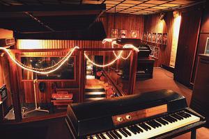 Gang recording Studio (XIIIe).