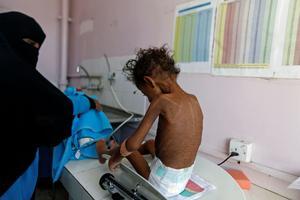 Près de dix millions nécessitent une aide d'urgence, selon l'ONG Acted.