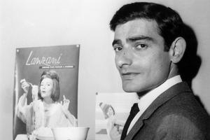 Charles Denner dans <i>La Vie à l'envers</i> d'Alain Jessua (1964).