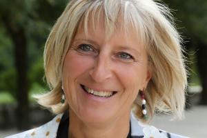 Anne Le Rolland, PDG d'ACTE International