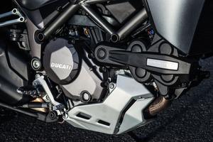 Le nouveau moteur est issu du XDiavel.