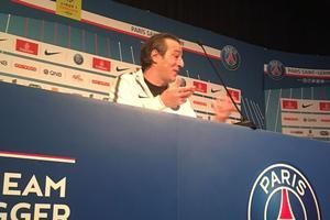 Football – Ligue 1