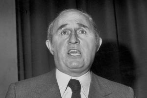 Lucien Neuwirth en 1969.