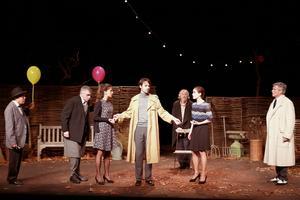 L'Avare au Théâtre 14.