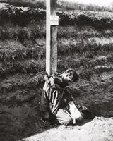 Un des 600 soldats français excécutés pour «trahison» ou «espionnage» en 14-18. Un chiffre à mettre en rapport avec les 8millions de mobilisés…