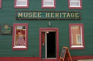Du temps de la prohibition, Saint-Pierre et Miquelon ne s'est rien interdit.
