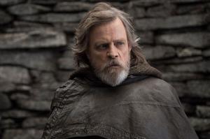 La disparition de Luke était nécessaire au développement de son arc narratif.
