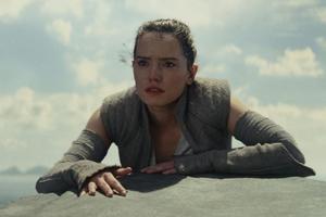 Rey n'est personne, mais cela pourrait bien changer au prochain épisode.