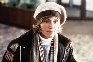 Flic enceinte dans <i>Fargo</i>, en 1997.