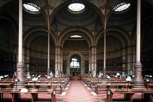 La BNF ouvre la nuit du 20 janvier.