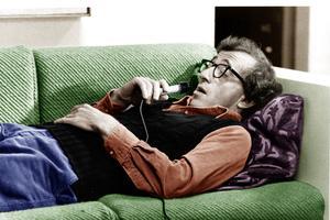 Woody Allen dans «Manhattan» (1979).
