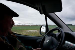La société d'exploitation agricole comprend plusieurs parcelles disséminées dans le canton de Chevagnes dans l'Allier.