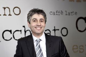 Philippe Arrouas, manager recrutement et gestion de carrières chez McDonald's France.
