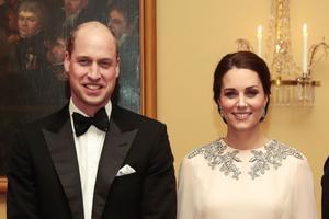 Le prince William et Kate Middleton assisteront à la cérémonie.