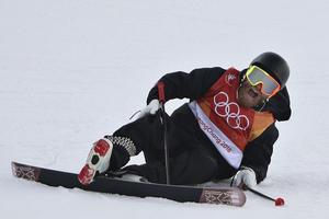Jeux olympiques – Pyeongchang 2018 – JO 2018 : la folle journée d'un père de deux athlètes néo