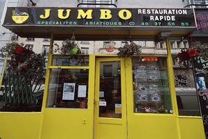 Jumbo Express.