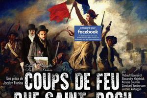 La publicité avec un bandeau sur les seins de Marianne acceptée par Facebook.