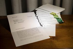 La lettre de Benoît XVI et onze livrets à propos des références théologiques du pape François