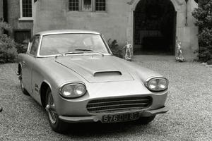 La Michelotti telle que Roland Urban l'a acquise en 1979.