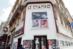 Le Champo (Ve).