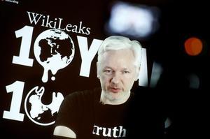 Julian Assange, fondateur et rédacteur en chef de WikiLeaks a publié plusieurs millions de documents confidentiels relatifs aux modes opératoires de l'armée américaine en Irak.