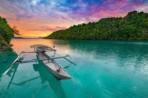 Togian Islands, Sulawesi - Indonésie