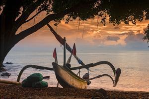 Amed Beach, Bali   Indonésie