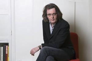 Pascal Dusapin.