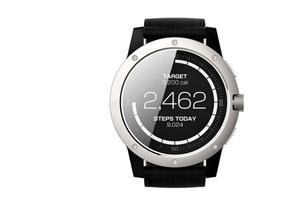 Montre Matrix Power Watch X.