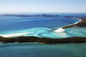 Whitsunday Islands - Australia