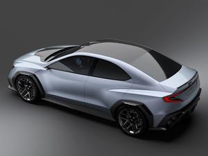 Subaru Viziv Performance.