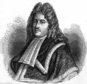 Le médecin et botaniste français Pierre Magnol (1638-1715).