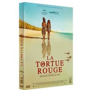 <i>La Tortue rouge.</i>