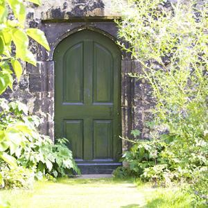 christ church le vrai jardin d 39 alice au pays des merveilles