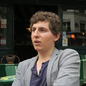 Julien Revial, 24 ans, était «coordinateur administratif» à la «Maison de la prévention et de la famille».