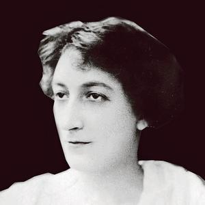 Marguerite Moreno.