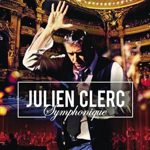 Sorti en novembre 2012, l'album <i>Symphonique</i> enregistré lors d'un concert exceptionnel àl'Opéra de Paris estl'aboutissementd'un projet qui aura duré près d'un an.