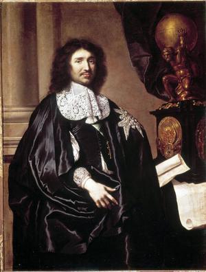 Parce qu'il édicta le Code noir qui légalisa l'esclavage, certains voudraient brûler aujourd'hui le grand ministre de Louis XIV, Jean-Baptiste Colbert.