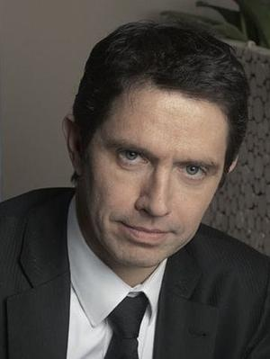 Marc Eliayan, président d'ADF.