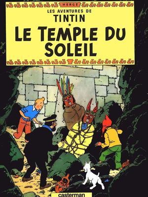 «The Adventures of Tintin: Prisoners of the Suns» devrait être inspiré par le treizième album de Hergé.