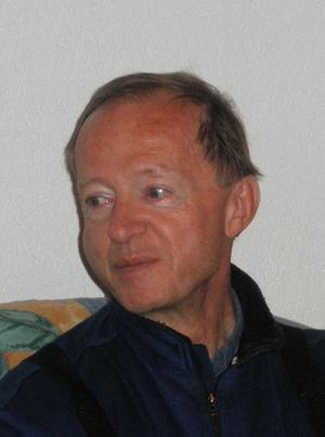 Pierre Champollion préside l'Observatoire éducation et territoires (OET).