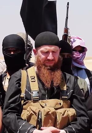 Omar le Tchétchène