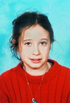 Estelle Mouzin avait neuf ans lors de sa disparition.