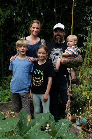 A Portland, on s'approvisionne en famille sur les marchés ou dans les potagers des «fermes urbaines».