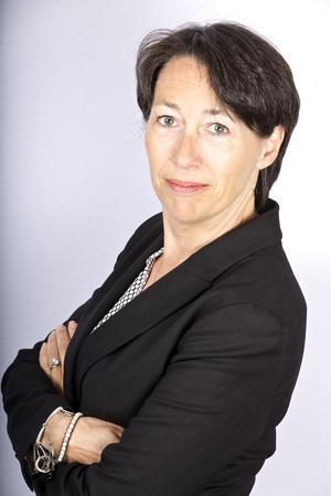 Sylvie Scelles-Tavé, avocate, associée Grant Thornton, société d'avocats