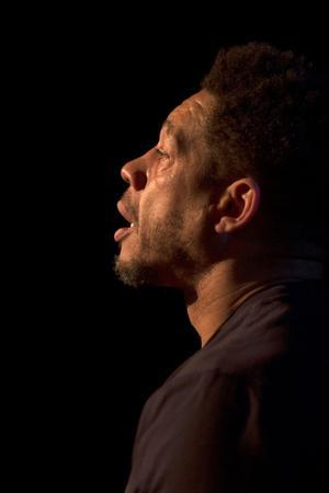 JoeyStarr dans «Éloquence à l'Assemblée».