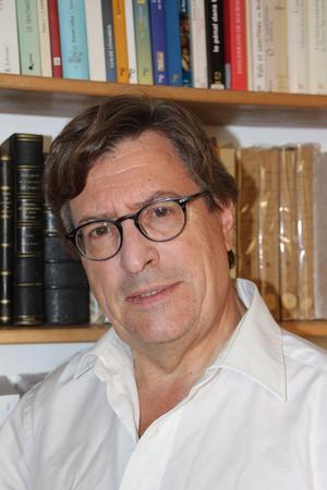 Michel Aubouin.
